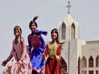 Christian community celebrates Easter Festival, govt announces holiday
