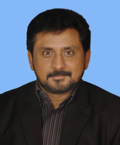 MQM-P MNA Waseem Hussain joins Mustafa Kamal's PSP
