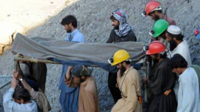 6 dead after inhaling poisonous gas accumulated in coal mine
