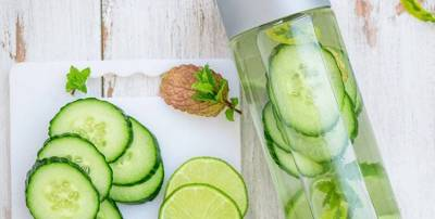 Amazing benefits of Cucumber you should know