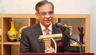 CJP Nisar grills Balochistan health, education secretaries over poor performance