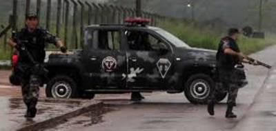 21 killed in Brazil prison breakout bid