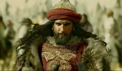 Ranveer Singh to be awarded 'Dadasaheb Phalke Excellence Award' for incredible performance