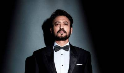 Irrfan Khan's spokesperson denies claims of his cancer