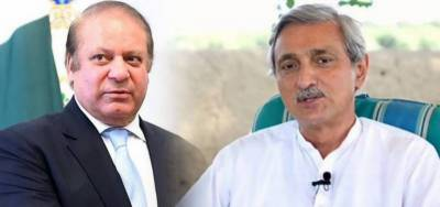 Nawaz, Tareen disqualified for life under Article 62(1)(f)