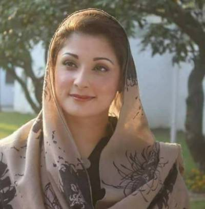 Nawaz was disqualified four times in same case: Maryam