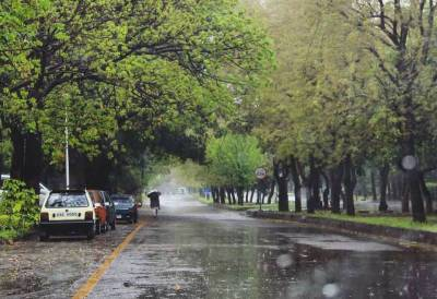 Rain spell to prevail till Friday: Met Office