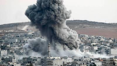 Assad set to assault last rebel enclave near Damascus