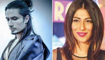 Ali Zafar sexually 'harassed me' on multiple occasions, alleges Meesha Shafi