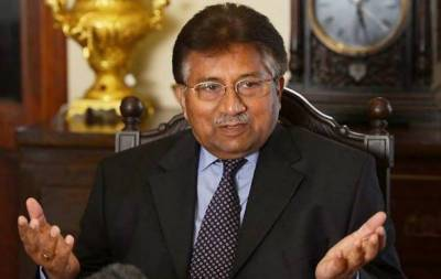 NAB to investigate former Army chief Musharraf
