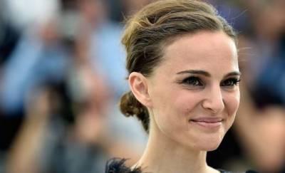 Natalie Portman pulls out of Israel award amid Gaza-Israel tension