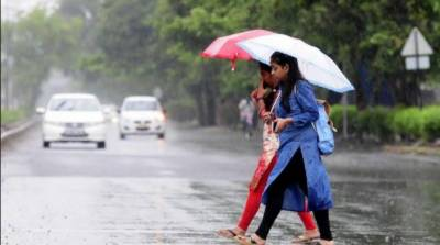 Rain turns weather pleasant in Punjab