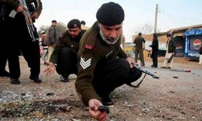 North Waziristan explosion claims life of security official, injures 3