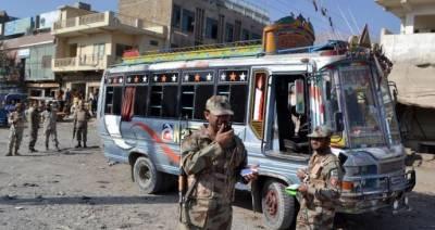 Two Hazara men killed in targeted attack