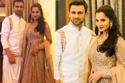 Are Sania Mirza, Shoaib Malik expecting Mirza-Malik?