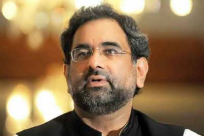 PM Abbasi reaches Karachi to chair CCoE meeting