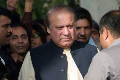 SC restores Nawaz' security, orders to devise mechanism for security of VIPs
