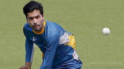 Mohammad Amir gets visa, likely to leave for England-Ireland tour on Wednesday