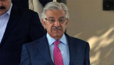 "Khawaja Asif disqualified for life in ""iqama"" case"