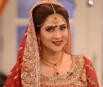 Fiza Ali announces her second marriage