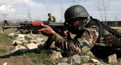 One soldier martyred, 3 terrorists killed in Mohmand Agency: ISPR