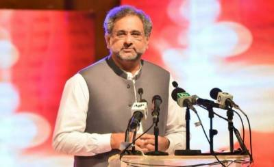 Visible difference can be seen between PML-N, PTI performance: PM Abbasi