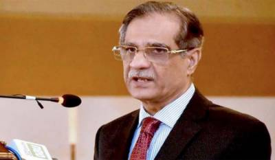 CJP reprimands DIG, son-in-law for seeking 'undue favour'