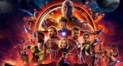 'Avengers' opens with $630 mn, smashing global record