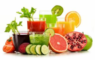 Best juices to meet hydration challenge this Ramadan