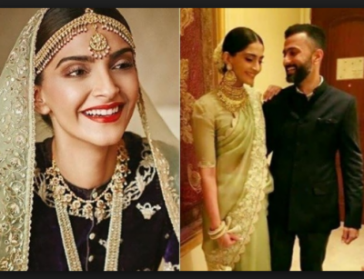 Sonam Kapoor, Anand Ahuja wedding rumours come true