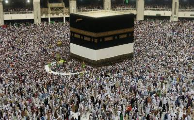 Hajj draw for remaining govt scheme on Friday