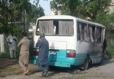 Three killed, several injured in Attock suicide blast