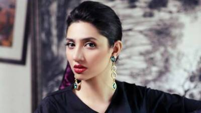 Mahira Khan first Pakistani actress to attend Cannes Film Festival