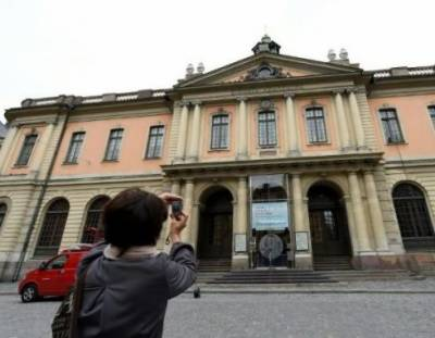 #MeToo turmoil: Nobel Literature Prize postponed