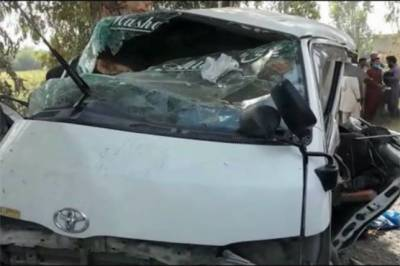 7 people killed in road accidents