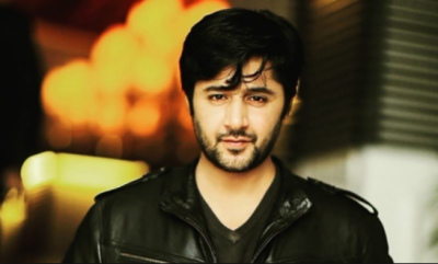 Actor Imran Ashraf ties the knot in Malaysia (Pic)