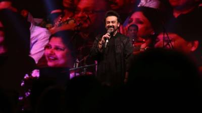 Adnan Sami annoyed at Kuwait Airport for calling his staff