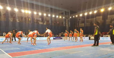 Kabaddi Super League: Semifinals to be played today