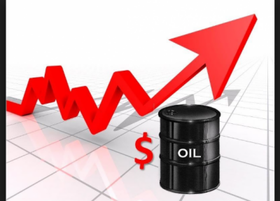 Oil prices continue to climb as Trump axes Iran nuclear deal