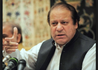 NAB is going beyond its mandate: Nawaz Sharif