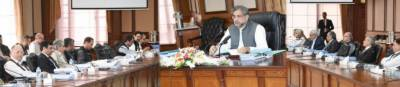 ECC allows supply of 35,000 tons wheat for TDPs
