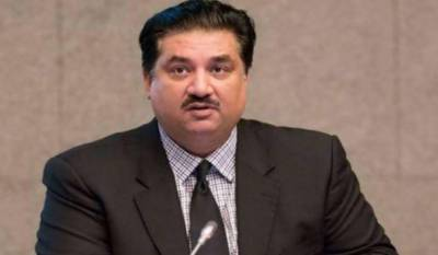 Khurram Dastgir appointed as foreign minister
