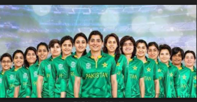 Asia T-20 Cup: PCB announces women squad