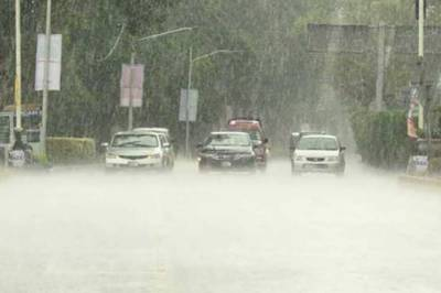 Heavy rain with thunder storm expected in parts of Punjab