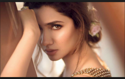 Look Mahira Khan's debut at Cannes would skip a heartbeat