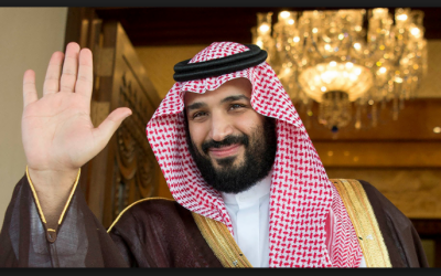 International media speculates about possible death of Saudi crown princes