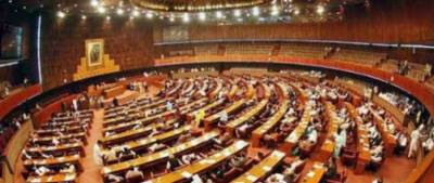 NA passes Finance Bill 2018-19