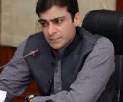 Saaf Paani Company: Hamza Shehbaz appears before NAB
