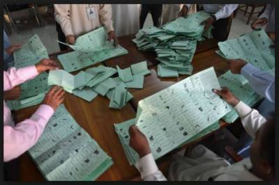 ECP recommends general elections between July 25- 27