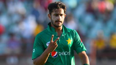 Hasan Ali Faces Injury Scare Ahead of Lord's Test